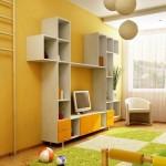 Детская комната школьника