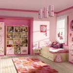 Оформление комнаты для школьника